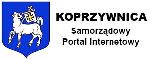 Logo Gmina Koprzywnica