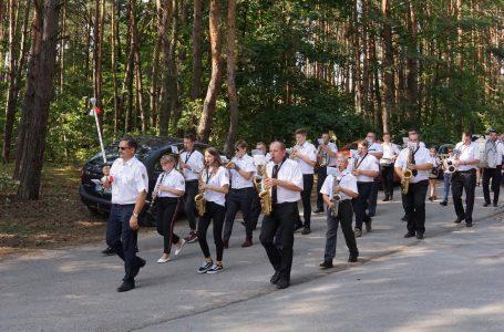 Powiatowe Święto Plonów w Koprzywnicy [FOTOREPORTAŻ]