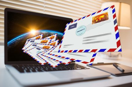 Nowy adres e-mail