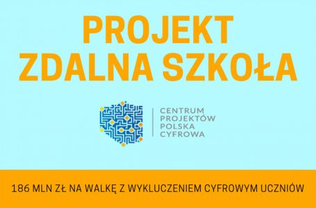 Kolejne laptopy trafiły do uczniów z gminy Koprzywnica
