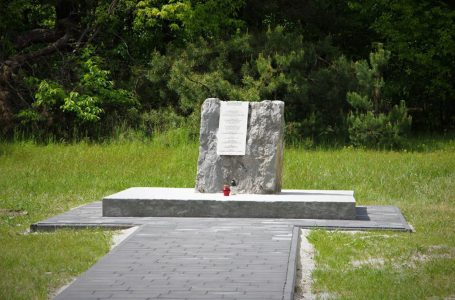 Pamiętamy – odnawiamy miejsce pamięci! Cmentarz żydowski w Koprzywnicy – kirkut